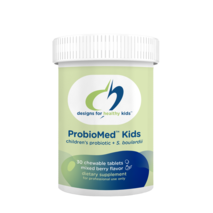 ProbioMed Kids 30 tablets